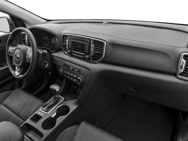 2017 Kia Sportage Lx In Fort Smith Ar Rath Auto Resources