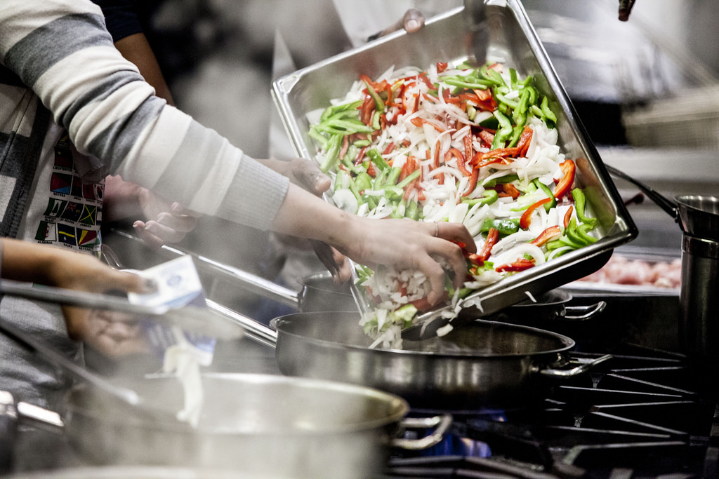 Passionate About Food Try These Cooking Classes Around Fort Smith Rath Auto Resources Blog